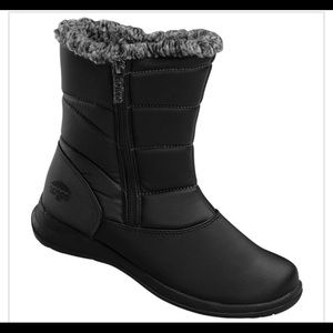 Women's Totes Jenny Cold Weather Snow Boots